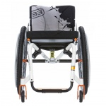 Активная коляска с подвеской KÜSCHALL R33