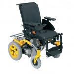 Детская коляска с электроприводом Dragon Start Invacare