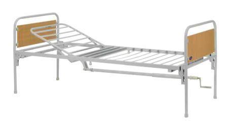 Медицинская кровать Invacare Sonata 2 секции