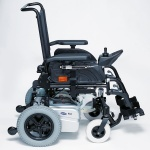 Компактная коляска с электроприводом FOX Invacare