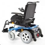 Дорожная кресло-коляска с электроприводом Bora Invacare