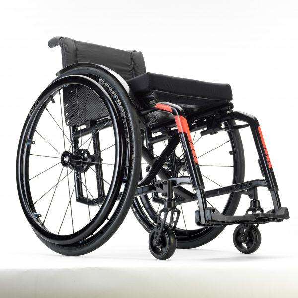 Активная кресло-коляска KÜSCHALL COMPACT 2.0