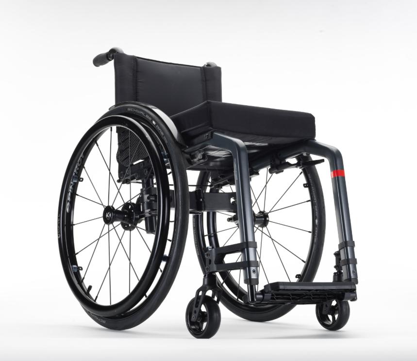 Активная кресло-коляска KÜSCHALL CHAMPION 2.0
