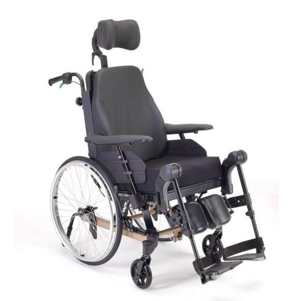 Многофункциональная кресло-коляска Rea Clematis