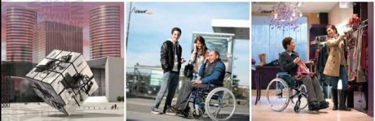 Инвалидные коляски Low Active & Medium Active Invacare
